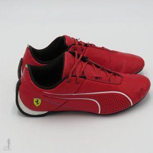 Scuderia Ferrari Future Cat Ultra Puma Shoes